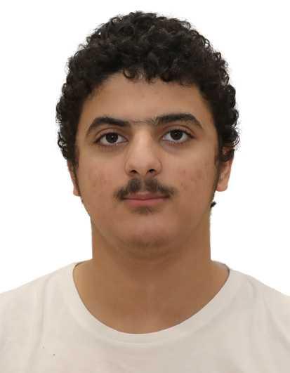 AHMED ALRASHDI