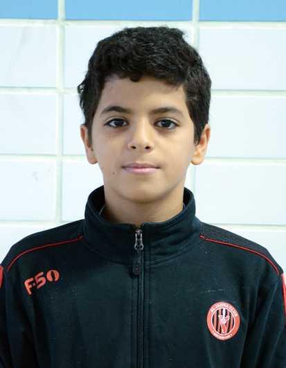 MOHAMED ALRASHDI