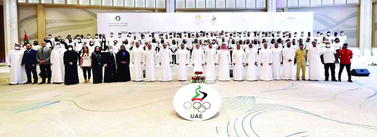 «الأولمبية» تبدأ الإعداد لـ«باريس 2024»