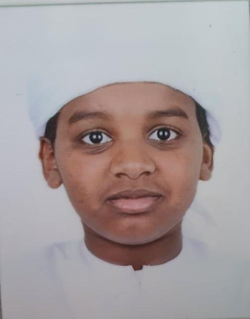 ABDULLAH AL-MAMARI