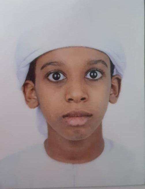 MOHAMMED AL-MAMARI