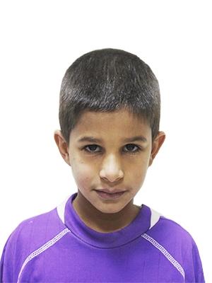Mohammad Showain