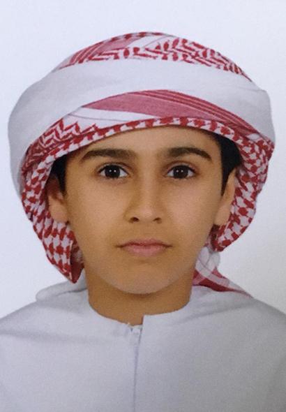 Humail Al Ali