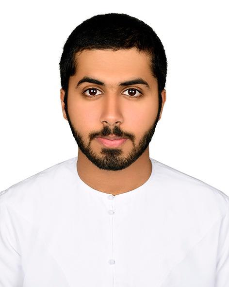 Saeed Alketbi