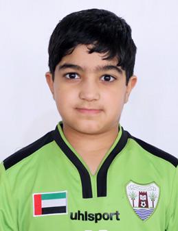 Zayed Al-Dhohori