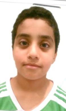 Saif  bin Yaarouf Al-Naqbi