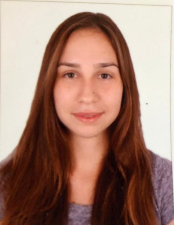 oksana borysova
