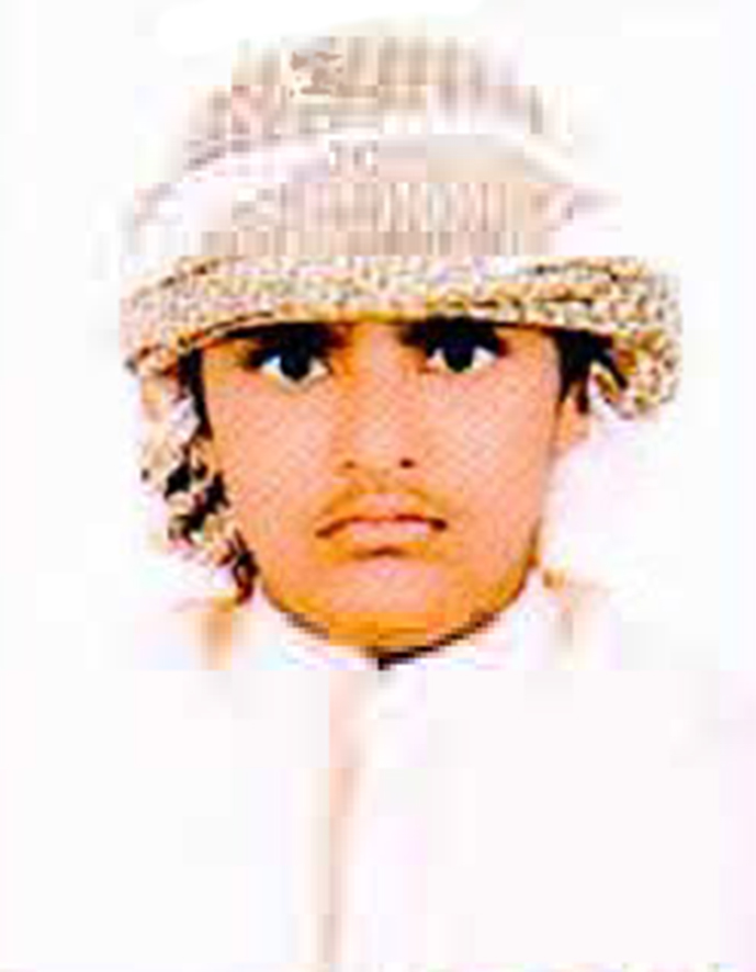 Mohammed Almazmi