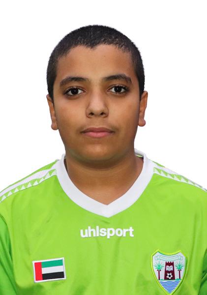 Abdalla  Hamdoun Al-Naqbi