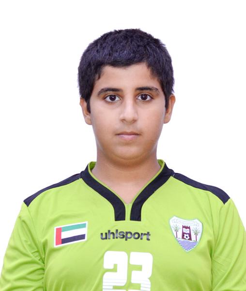 Mohamed   Al Yammahi