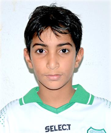 Abdallaa Saeed Al-Salami