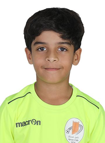 Salem Al Bloshi