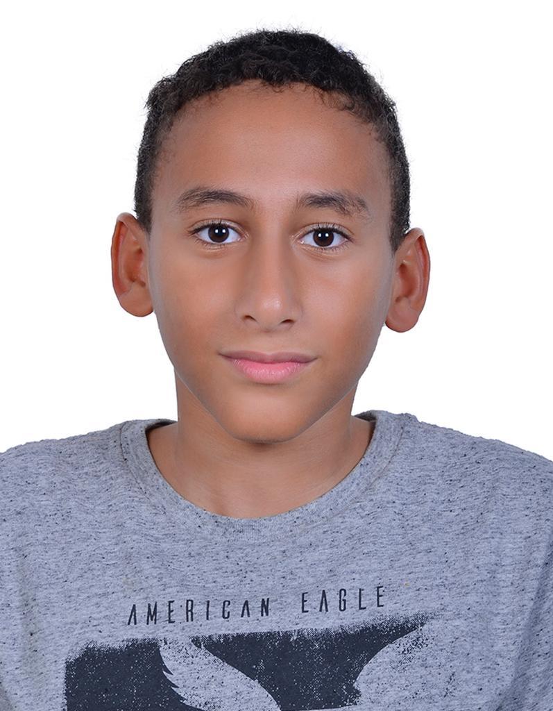 MOHAMED HAMMAM