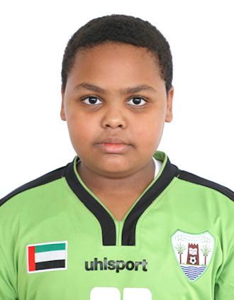 Rashid Al Awani Al Nuaimi