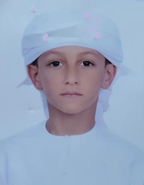 RASHED ALBLOOSHI