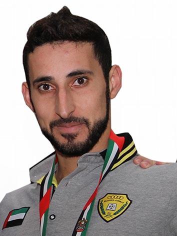 mohamed al mheiri
