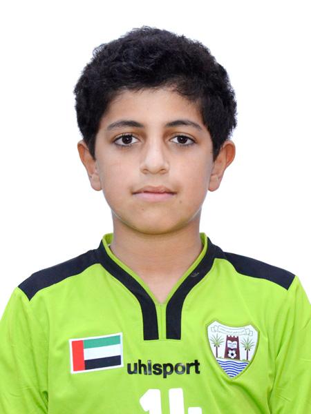 Abdalla Saeed Al Yamahi