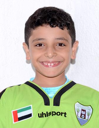 Mansour Hamdoon Al-Naqbi