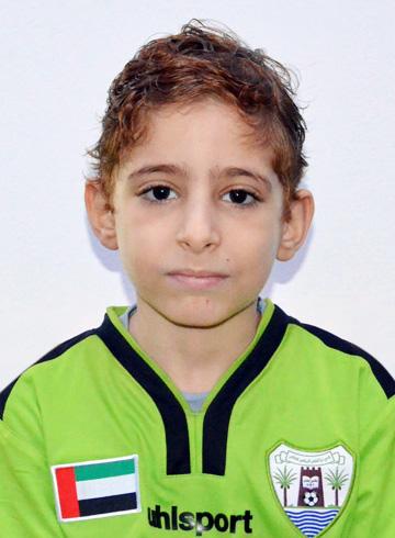 Yahya  Mohamed Gamal