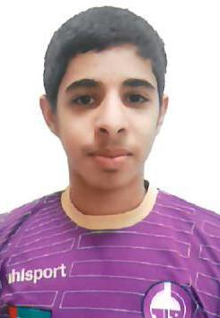 Saeed Showain